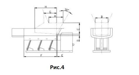 электромагнитный вибролоток