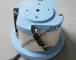 Чашечные электромагнитные виброприводы серии ВПР