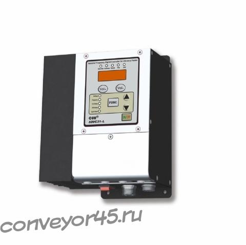 Контроллер вибропривода SDVC34-XLR