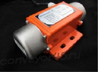 Вибромоторы, промышленные вибраторы, площадочные вибраторы, вибросита