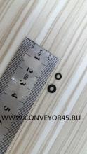 машина счета и упаковки резиновых колец