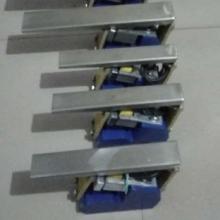 Серия электромагнитных виброприводов для вибролотков сыпучих продуктов
