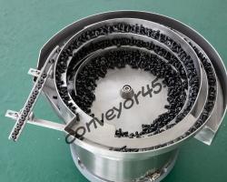 Купить чашечный вибро-питатель ориентатор для винтов