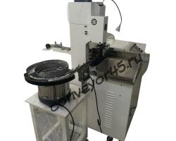 Оборудование для автоматического обжатия контактов, разъемов, наконечников на проводах и кабелях