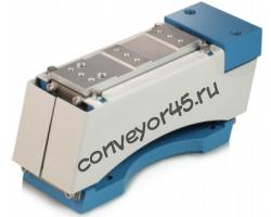 Линейный электромагнитный вибропривод модель NTL-450B для вибролотка