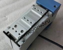 Электромагнитный вибратор для лотка NTL-650B