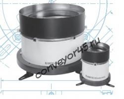 Электромагнитный вибропривод серия CA, JA для виброчаш