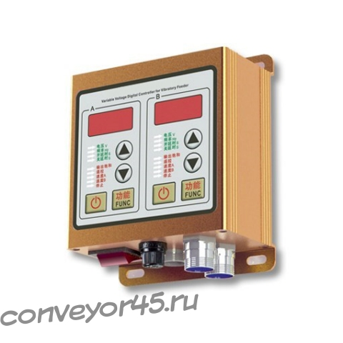 Контроллер вибропривода SDVC22-S