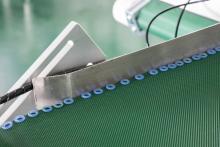 Купить оборудование для автоматизированного отсчета резиновых колец-уплотнений