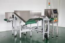 Машина для счета резиновых колец, модель OCM – 2021SM