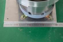 Чашечный вибропитатель NTM-380
