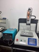 Автоматическая отвертка с координатным столом
