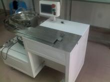 Автомат обвязки кабеля проводов пластиковыми хомутами