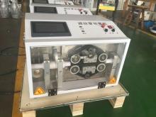 Автомат для резки гофрированной трубы по длине YB-1