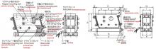 Линейные виброприводы SANKI предназначены для создания постоянной вибрации в вибролотках для перемещения широкого спектра изделий.