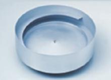 заготовка цилиндрической чаши для вибробункера