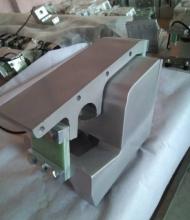 Электромагнитный вибропривод модели РР во влагозащитном корпусе для вибролотков