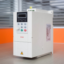 преобразователь частоты GTAKE GK500-2T0.4B для изменения частоты вращения двигателя