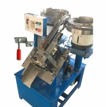 станок предназначен для автоматического соединения деталей холодным клепанием
