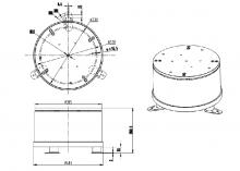 Вибрационные чашечные приводы моделей NTB-38
