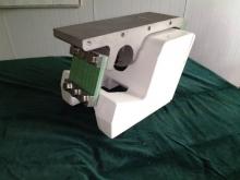 Электромагнитный вибропривод модели РР в пылезащитном корпусе для вибролотков
