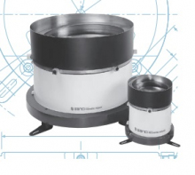 Электромагнитный вибропривод SANKI для виброчаш
