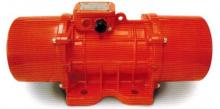 Вибромоторы серии MVE