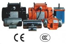 Вибромоторы, промышленные вибраторы, площадочные вибраторы, вибратор вибросита