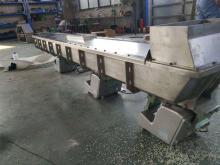 Серия электромагнитных виброприводов в пылезащитном корпусе для вибролотков