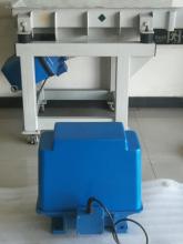 Силовой электромагнитный вибропривод для больших вибролотков серия PW
